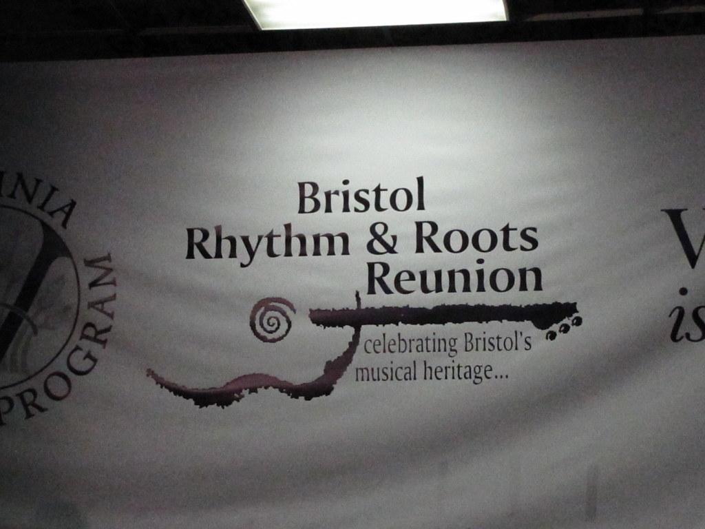 Bristol Rhythm and Roots Reunion
