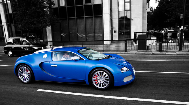 say cheese bugatti veyron bleu centenaire flickr photo sharing. Black Bedroom Furniture Sets. Home Design Ideas