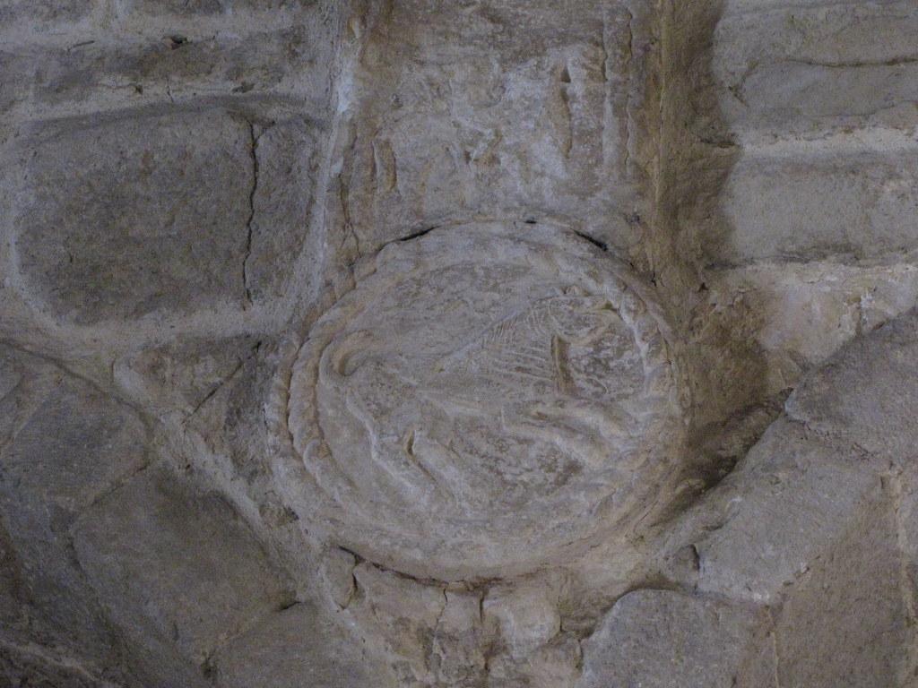 Santa Cristina de Lena.