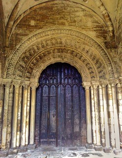 North Porch Selby Abbey Yorkshire | by woodytyke