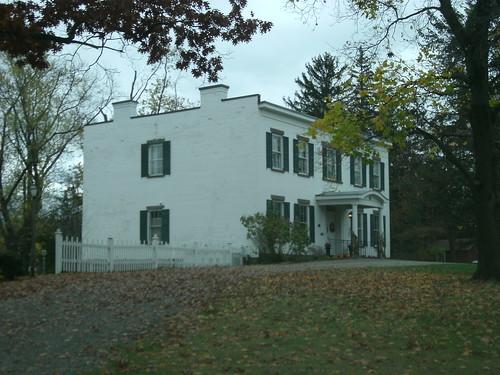 Pruyn House - Colonie, New York   GE DIGITAL CAMERA Pruyn ...