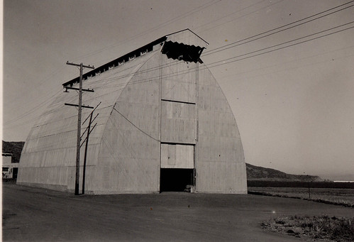 Hay Barn | by California State University Channel Islands
