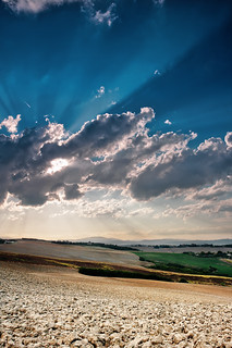 Landscape: Ray of Light | by .Gianluca