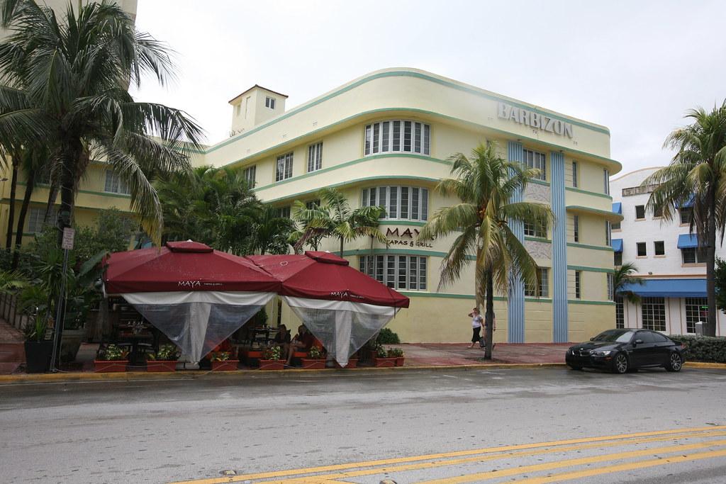 One Hotel Miami Spa