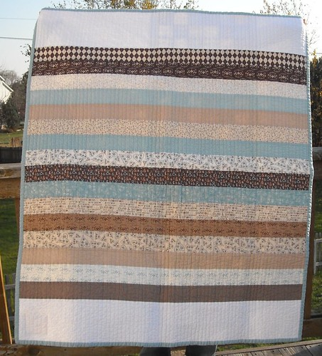 pure charity quilt | by vickivictoria