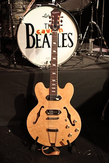 Epiphone Casino | by The Cavern Beatles' Photo Blog
