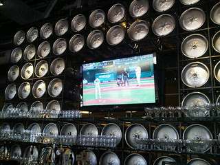 Boingo hotspot: SBC Park, San Francisco (SF Public House) | by Boingo Wireless