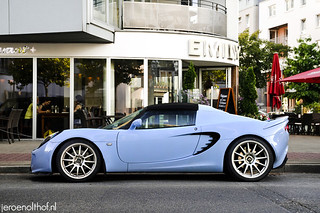 Lotus Elise Supercharged | by Jeroenolthof.nl