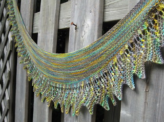 Calsada Scarf | by purldiving
