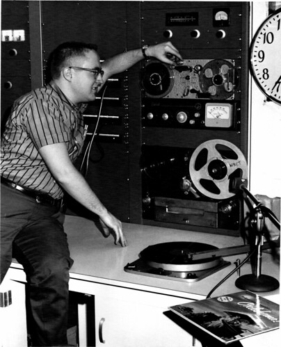 Getting the Tape Reel Running | by wrct883