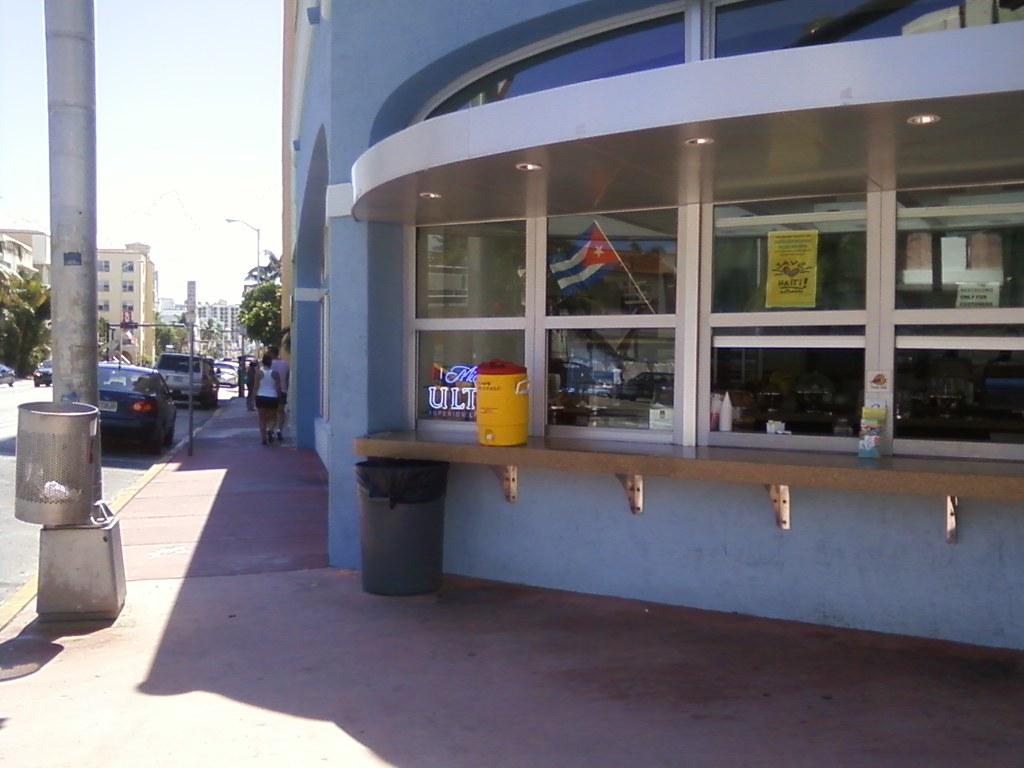 South Beach Cafe Devon Cliffs