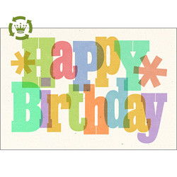 ... Cheerful Happy Birthday Greeting Cards | By Hallmark Business Greetings