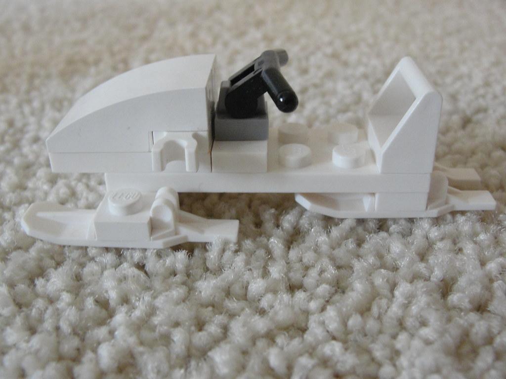... | After I built my Alpine Commando, I pieced toge… | Flickr
