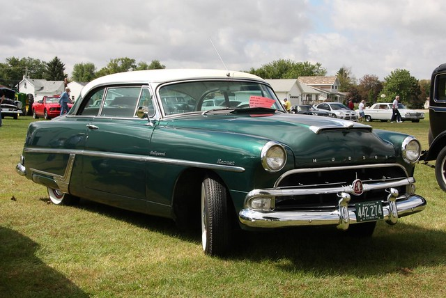 1954 Hudson Hornet Quot Hollywood Quot Flickr Photo Sharing