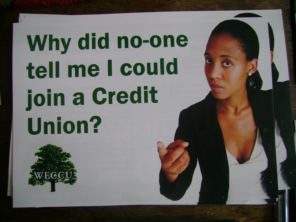 how to join a credit union