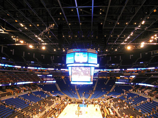 Amway Center 14