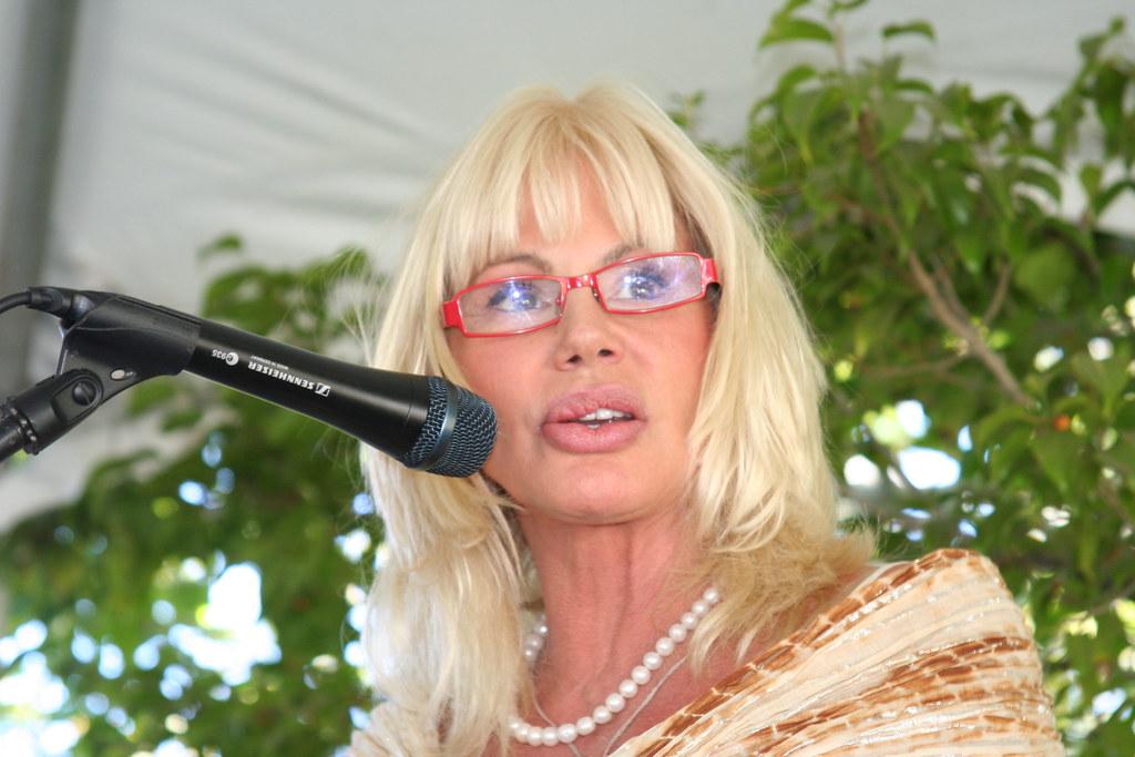 Bree Walker Journalist Radio Host And Actress Bree