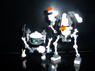 Portal 2 bots - Atlas and P-body | by The Awesome One 24