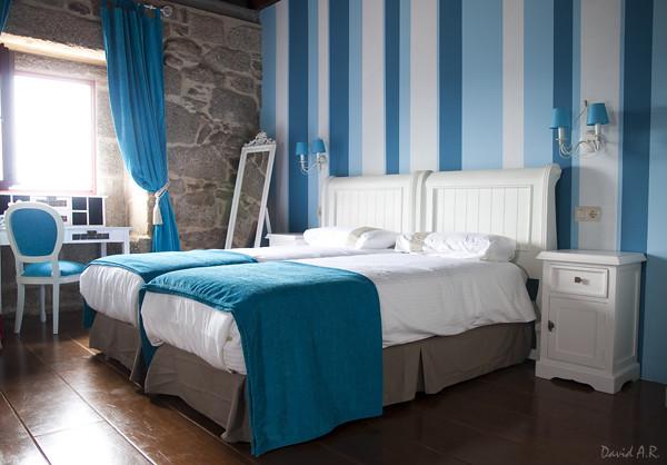 Habitacion azul online gratis