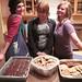 Girls & Cookies