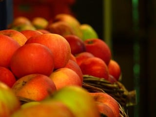 Apples galore | by kilgarron