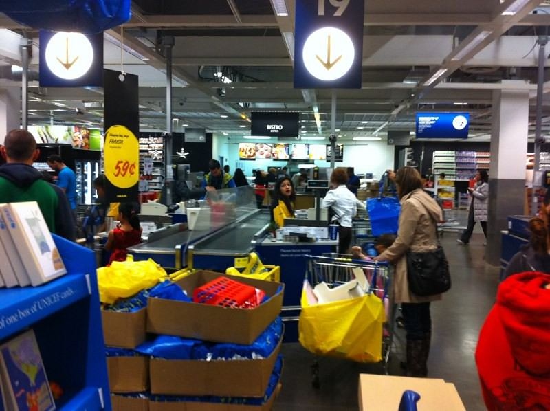 Ikea east palo alto people mountain people sea from for Palo alto ikea
