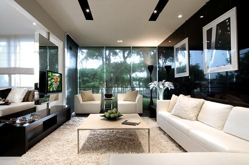 Awesome interieur maison de luxe contemporary amazing house design
