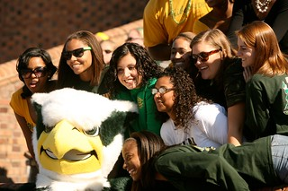 Griffin Gathering | by William & Mary Photos