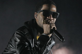 Kid Cudi — Kent State M.A.C. Center | by Dana Beveridge