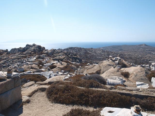 Mt. Kynthos (XV)  Flickr - Photo Sharing!