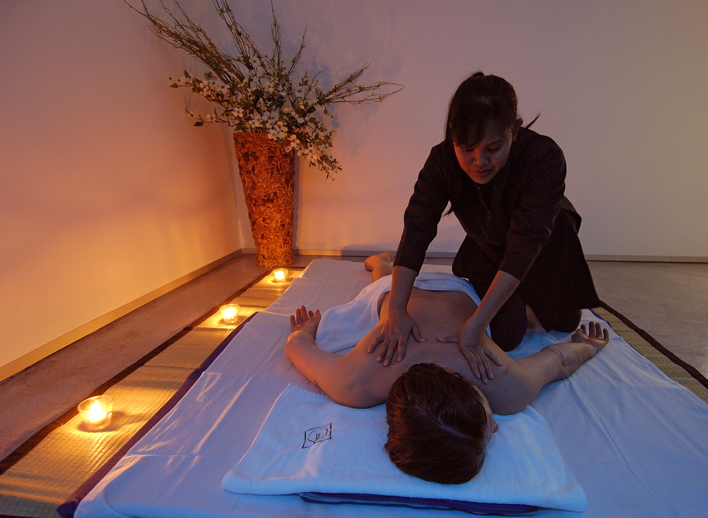 thai massage viborg moden kusse