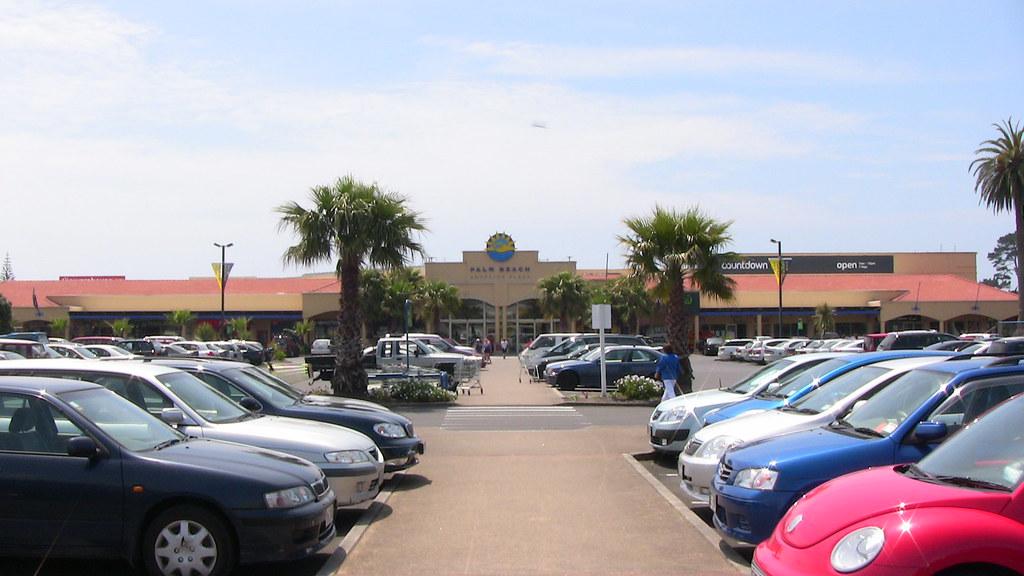 Palm Beach Plaza Hotel