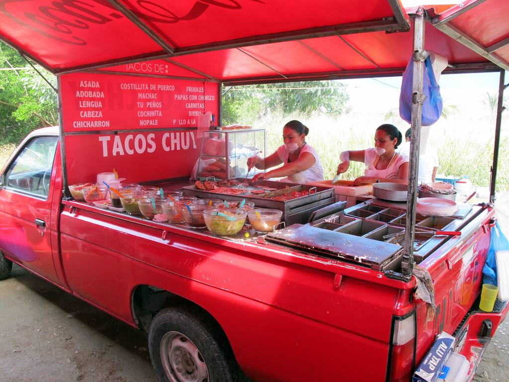 Food Truck For Sale In Delhi Ncr