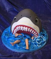 SHARK!!!!
