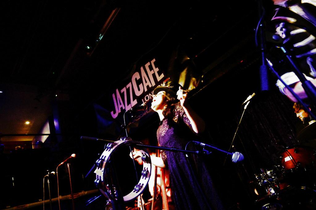 Jazz Cafe London United Kingdom