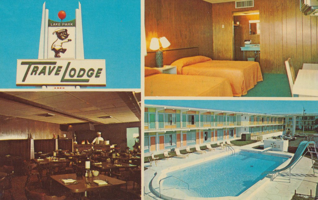 Travelodge - Lake Park, Florida