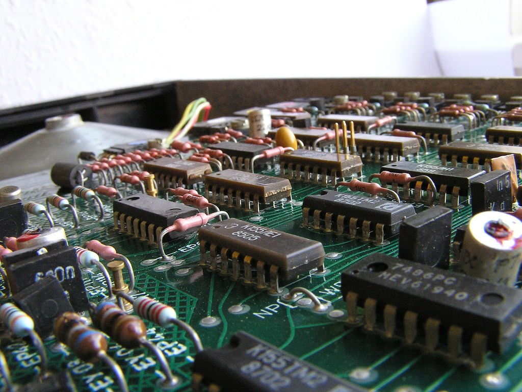 All Sizes Circuit Board Flickr Photo Sharing How To Check A