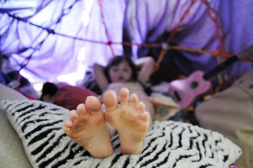 feets 204/365 | Siobhan | Flickr