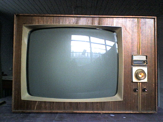 televisor antiguo westinghouse | giancarloghlsr91 | Flickr