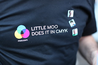 The Truth About Little MOO | by Richard Moross