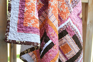 Hope Valley Quilt | by Fresh Lemons : Faith