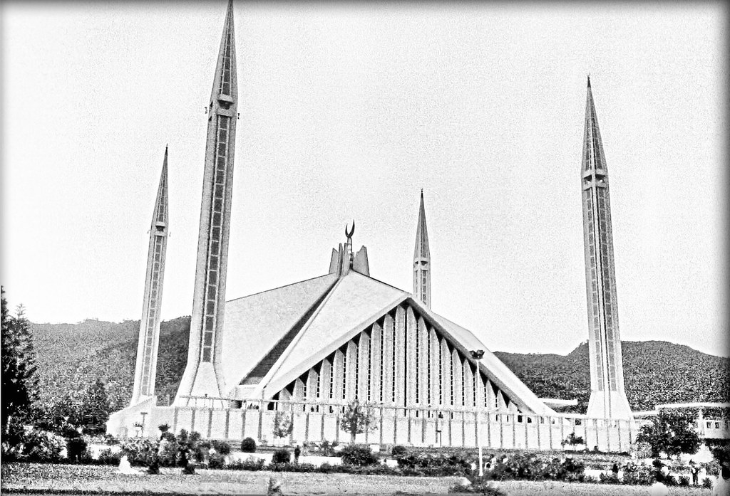 Mosque Shooting Wikipedia: Faisal Masjid, Check Out Faisal Masjid : CnTRAVEL