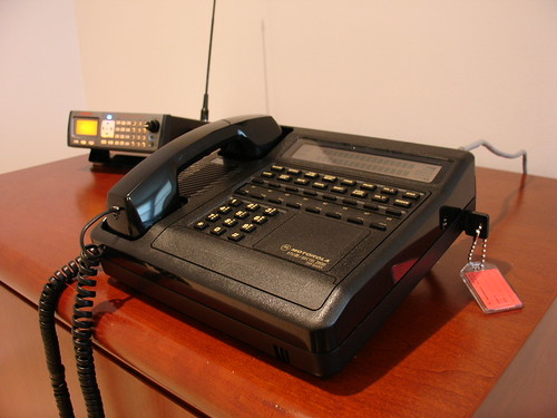 Motorola SECTEL 2500 #2 | by nesnet