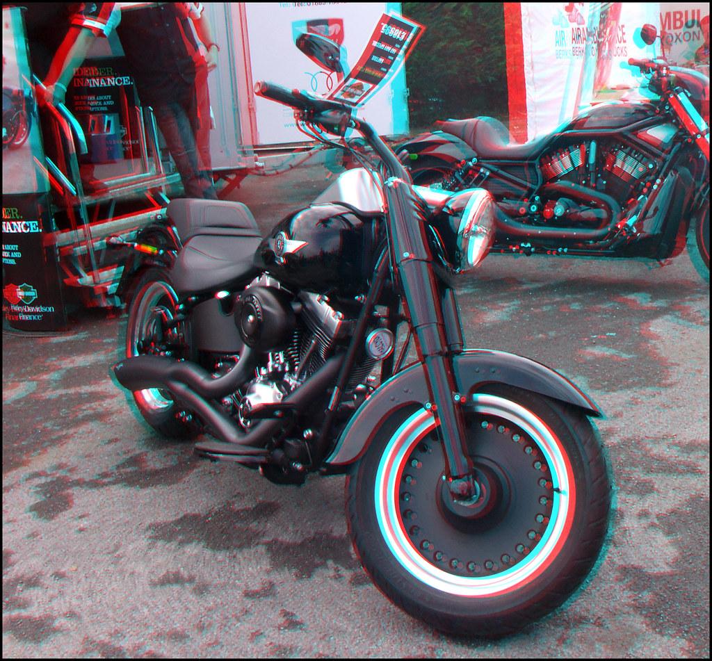Harley Davidson Glasses Box