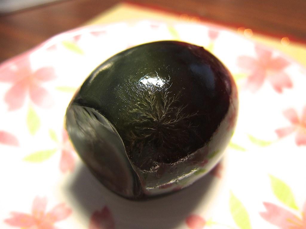 Image result for Preserved Egg