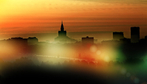 Sunrise 11-September 2010 | by Sergey Smolenko
