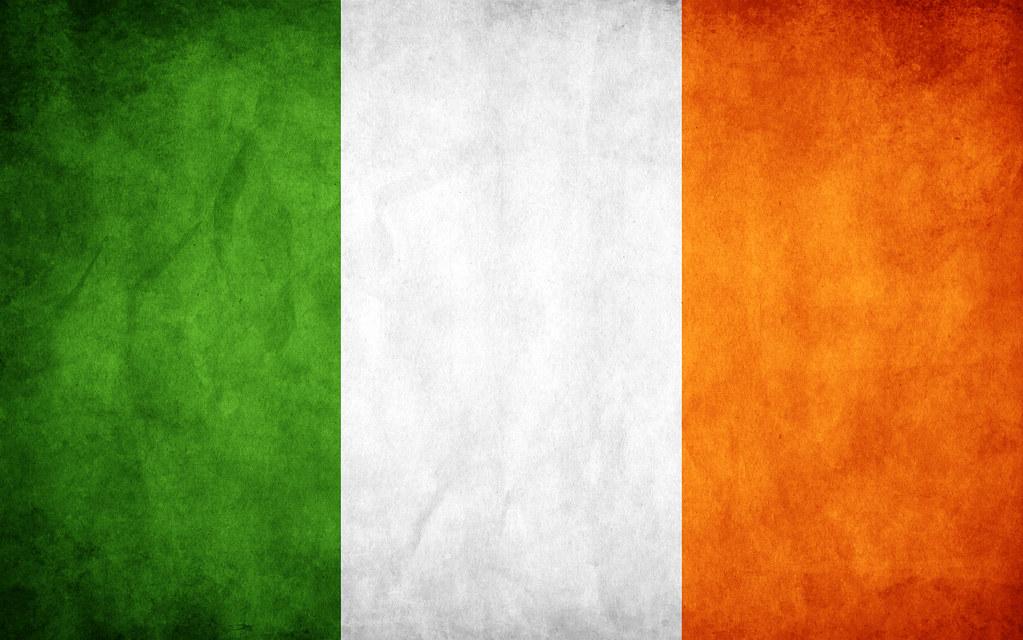 Image result for Ireland flag