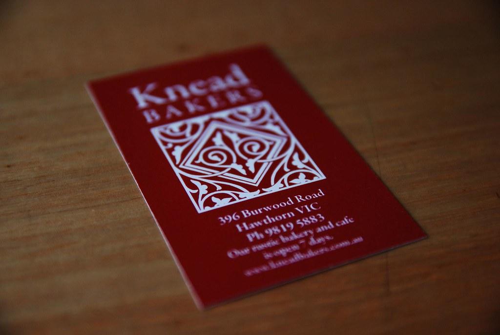 Knead Cafe New Kensington