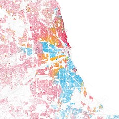Race and ethnicity: Chicago
