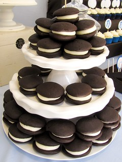 WordCamp Montreal: Whoopie Pies | by clevercupcakes